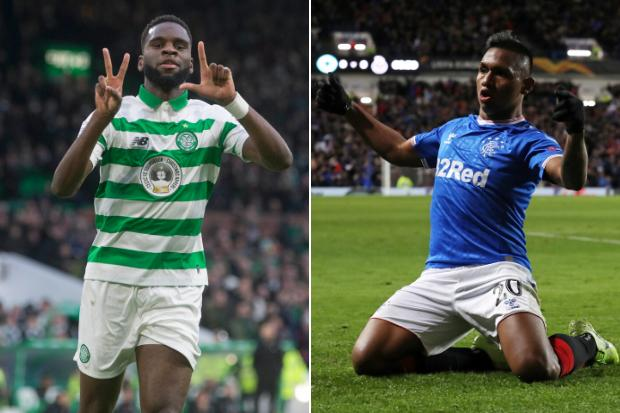 Football Manager 20: Odsonne Edouard vs Alfredo Morelos | Which player is better?