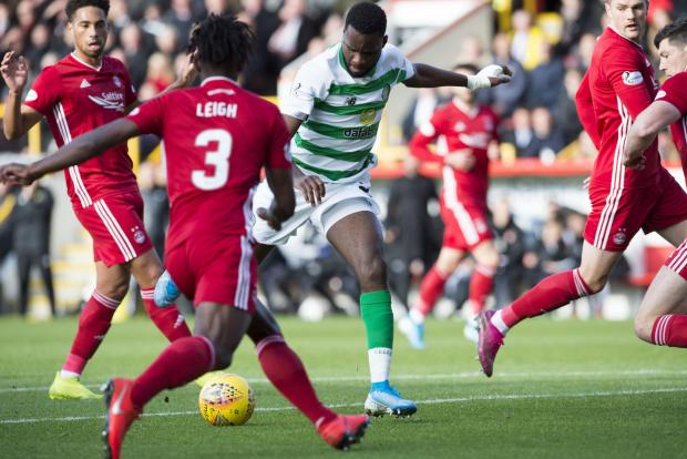 Glasgow Times: Edouard has room for improvement