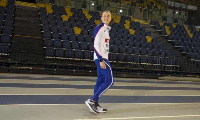 LAURA MUIR TARGETS 1000M WORLD RECORD AT WORLD-CLASS MÜLLER INDOOR GRAND PRIX GLASGOW….. • Double-double European champion and multi-British record holder Laura Muir targets 1000m world record next February in Glasgow.
