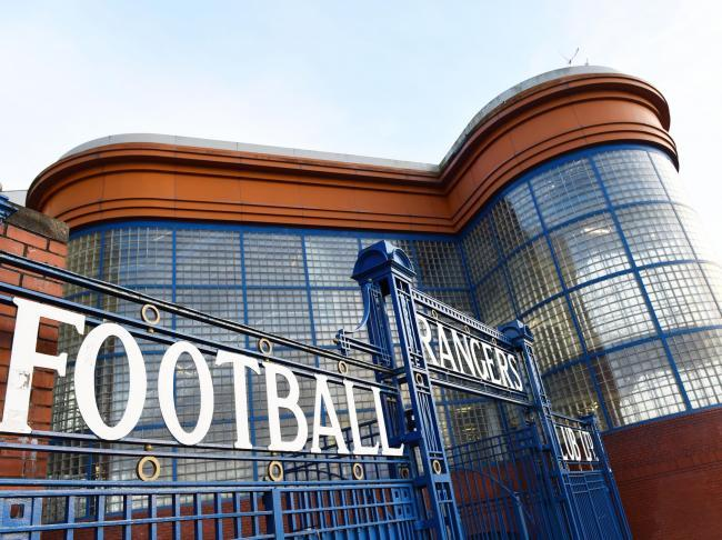 Rangers probe potential Covid-19 rule breach after party in Glasgow