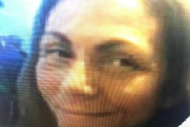 Police launch a search for a missing Castlemilk woman