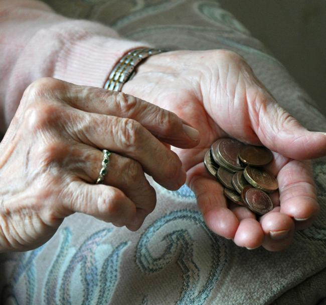 More pensioners could be claiming pension credit