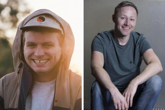 Mac DeMarco pays homage to Limmy at O2 Academy show