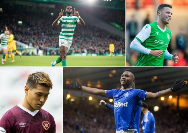 Brexit shortcuts could see SPFL clubs miss out on top players