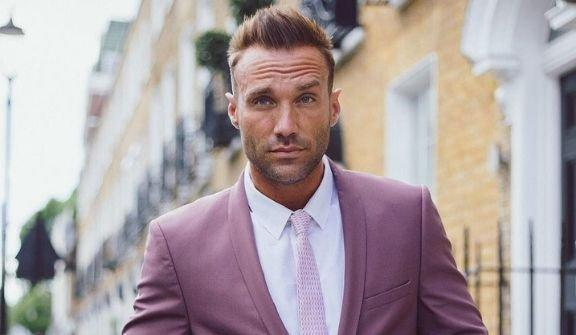 TV hunk Calum Best to open Glasgow chip shop after makeover
