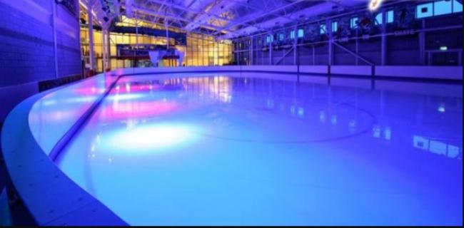 Time Capsule to offer 300 free ice-skating sessions this weekend