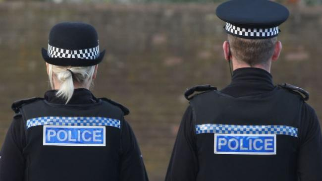 Man arrested after another man is attacked in Glasgow's Maryhill Road