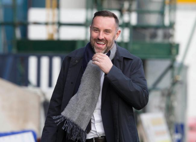 Kris Boyd's 'no great players' claim belittles Scottish football when he should be bigging it up