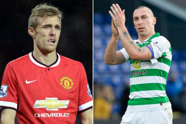 Darren Fletcher hails Scott Brown's adaptability and says he's become 'more professional' with age