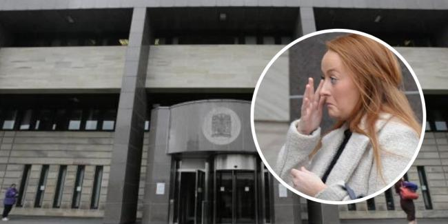 Glasgow mum jailed for stealing £248,000 from car dealership
