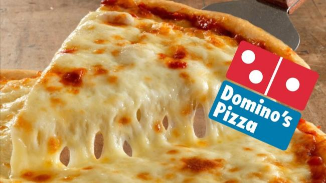 12 Days Of Christmas - Click here to see Friday's amazing Domino's meal deal
