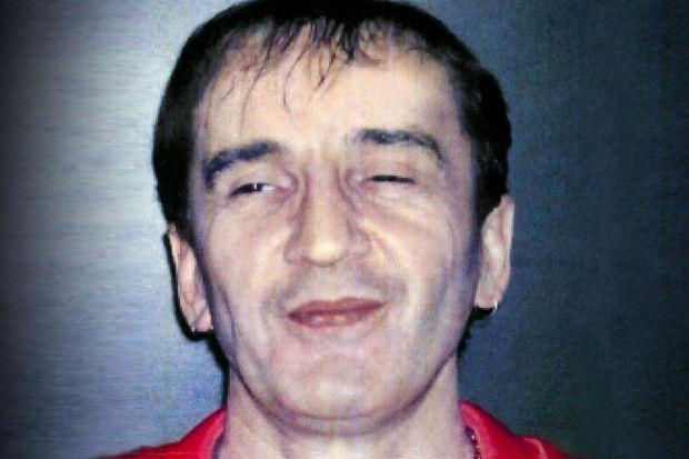 Convicted killer fails to return to Glasgow hospital