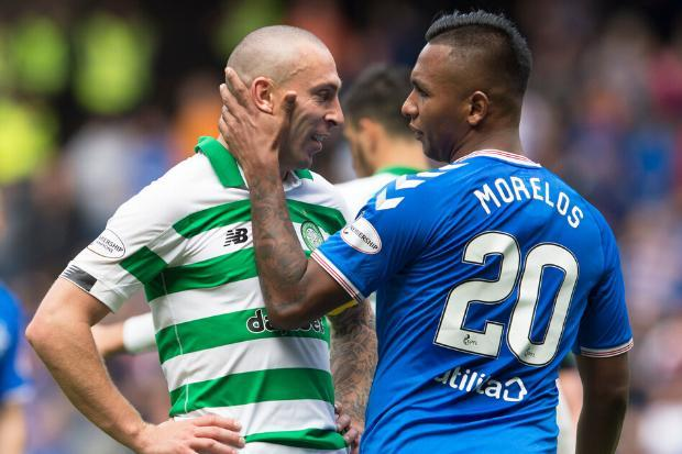 Rangers v Celtic Betfred Cup Final | Odsonne Edouard on the bench, Steven Davis picks up injury