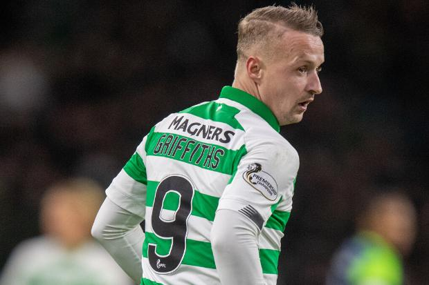 Leigh Griffiths' Betfred Cup final omission explained as Neil Lennon confirms it was not fitness related