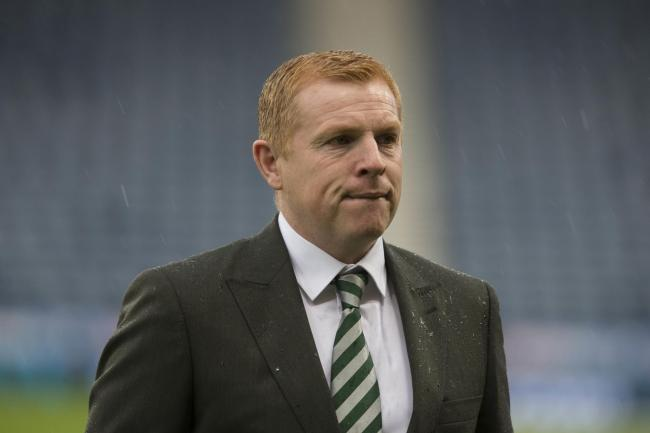 Neil Lennon thinks that Jack Ross is a good fit at Easter Road.