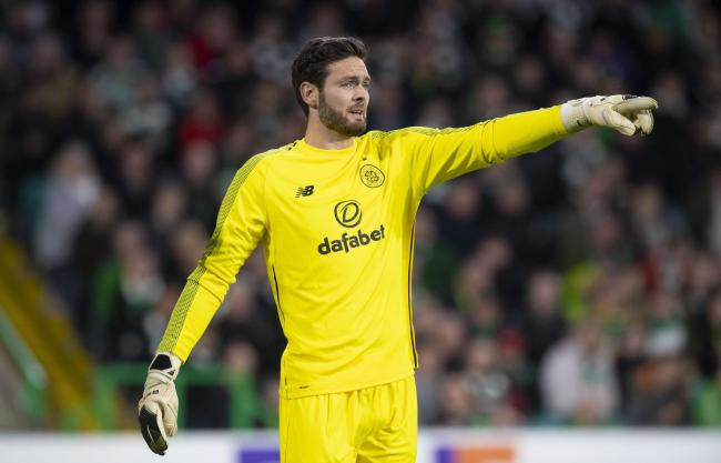 Craig Gordon says he may look to leave Celtic in January