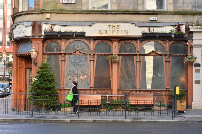 Job losses as The Griffin remains shut