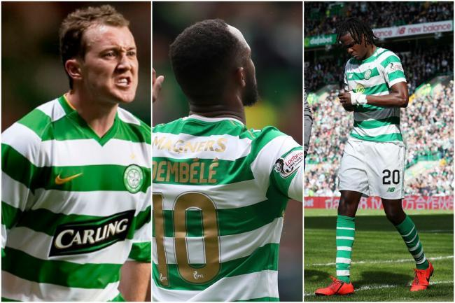 Celtic Team of the Decade: Glasgow Times readers choose favourite XI from past 10 years