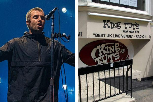 King Tuts opened 30 years ago today