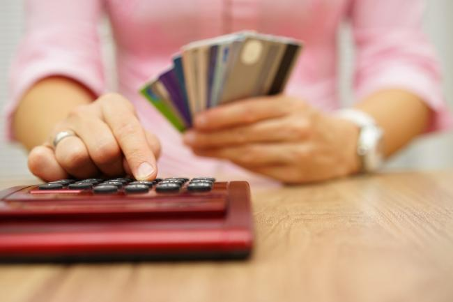 Avoiding high credit card charges is vital