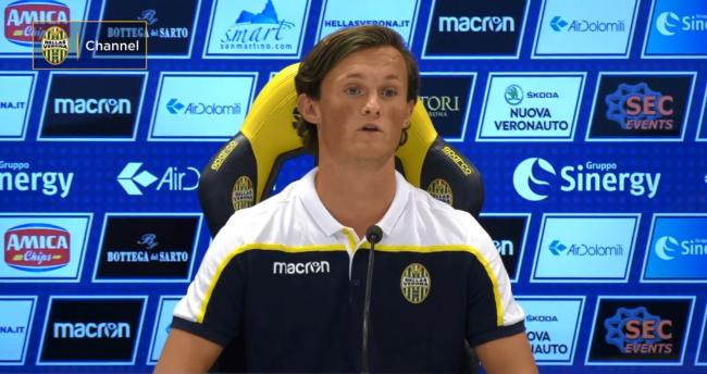 Ex-Celtic and Hibs midfielder Liam Henderson completes loan move to Empoli in Serie B