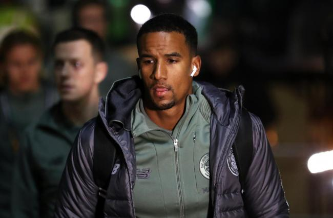 Scott Sinclair bids emotional farewell and tells of love for 'inspirational' Celtic spell