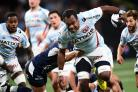 Leone Nakarawa has endured a frustrating second spell in Glasgow