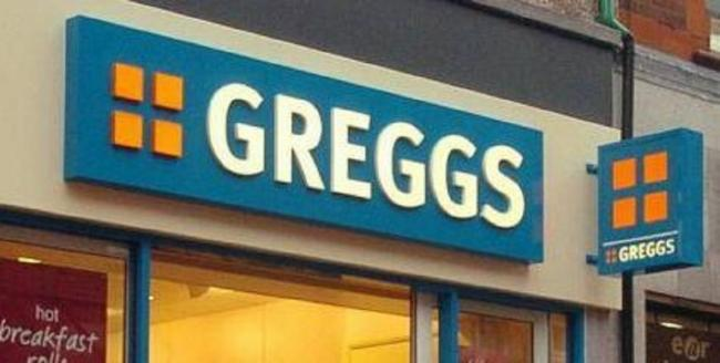 Plans for new Greggs drive-thru in Glasgow revealed