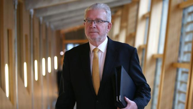 Mike Russell: Scottish Government has many options to push for independence vote