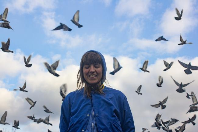 ROZI PLAIN will play Saint Lukes on Friday as part of Celtic Connections