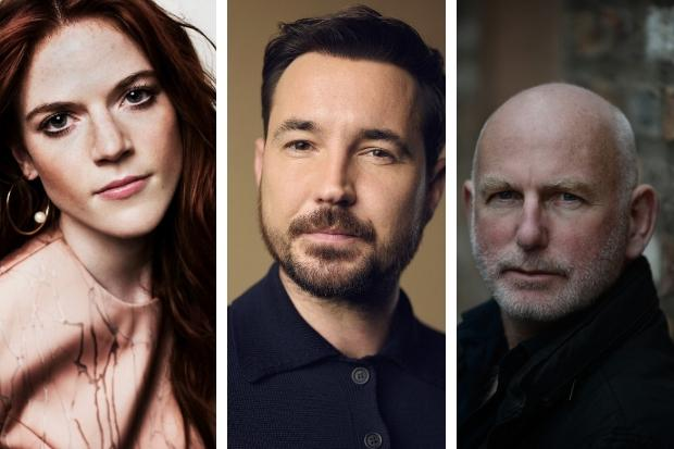 Scottish stars to film new BBC series Vigil from the makers of Line of Duty in Scotland