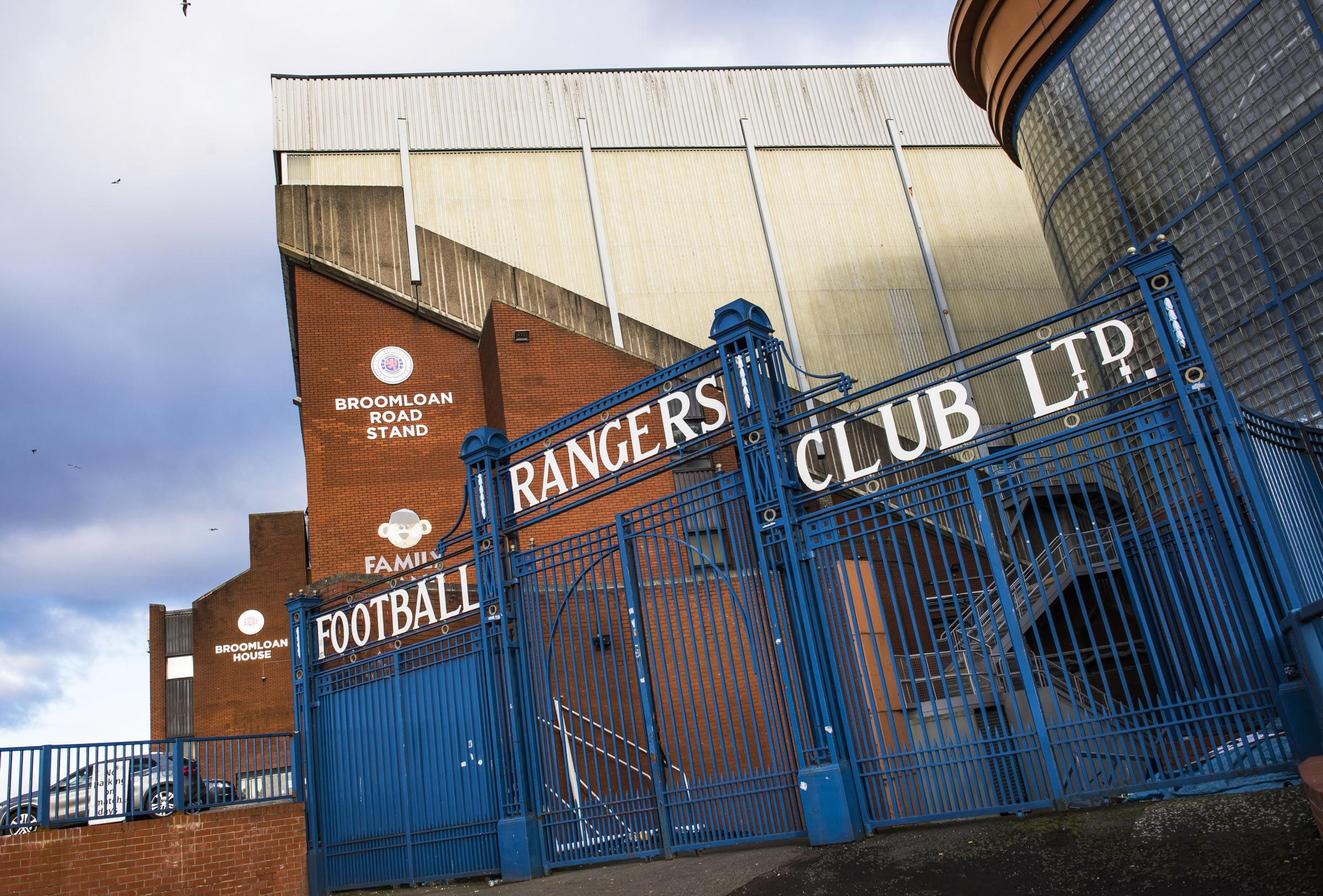 "Rangers ""astounded"" at SFA charges - and being held to ""a different and more stringent code of conduct"""