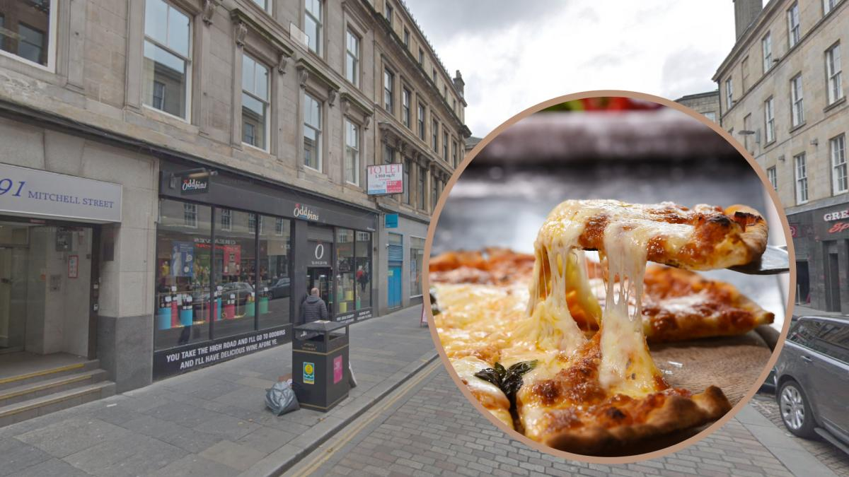 Pizza chain Franco Manca given go-ahead to open up in Glasgow