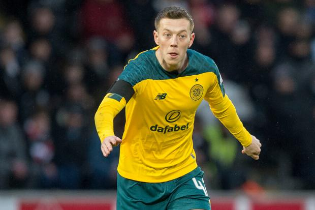 Callum McGregor welcomes competition to Celtic squad as Ismaila Soro prepares to join