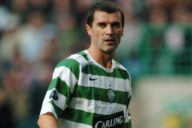 Si Ferry recalls Roy Keane's horror Celtic debut and opens up on flop Du Wei's showing at Clyde