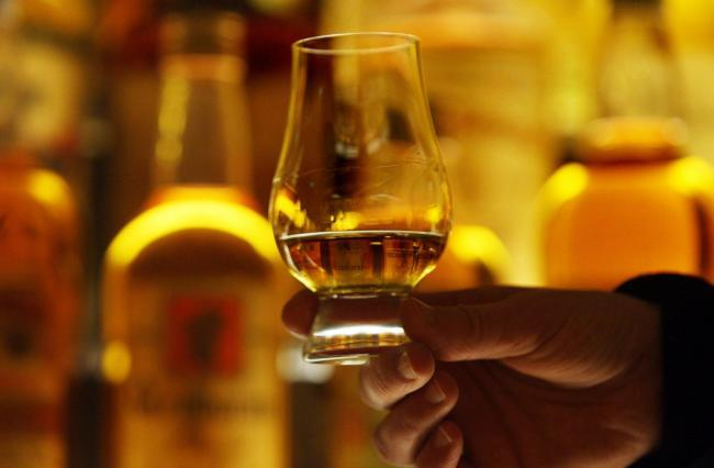 A whisky festival is taking place in Glasgow this weekend - what you need to know
