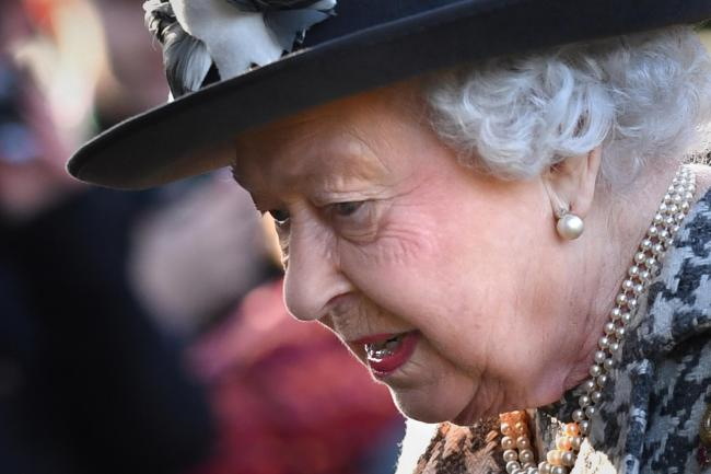 WATCH: Queen's personal message of hope amid coronavirus pandemic