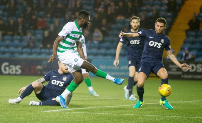 Odsonne Edouard's twist of fate as scout who discovered him reveals chance encounter