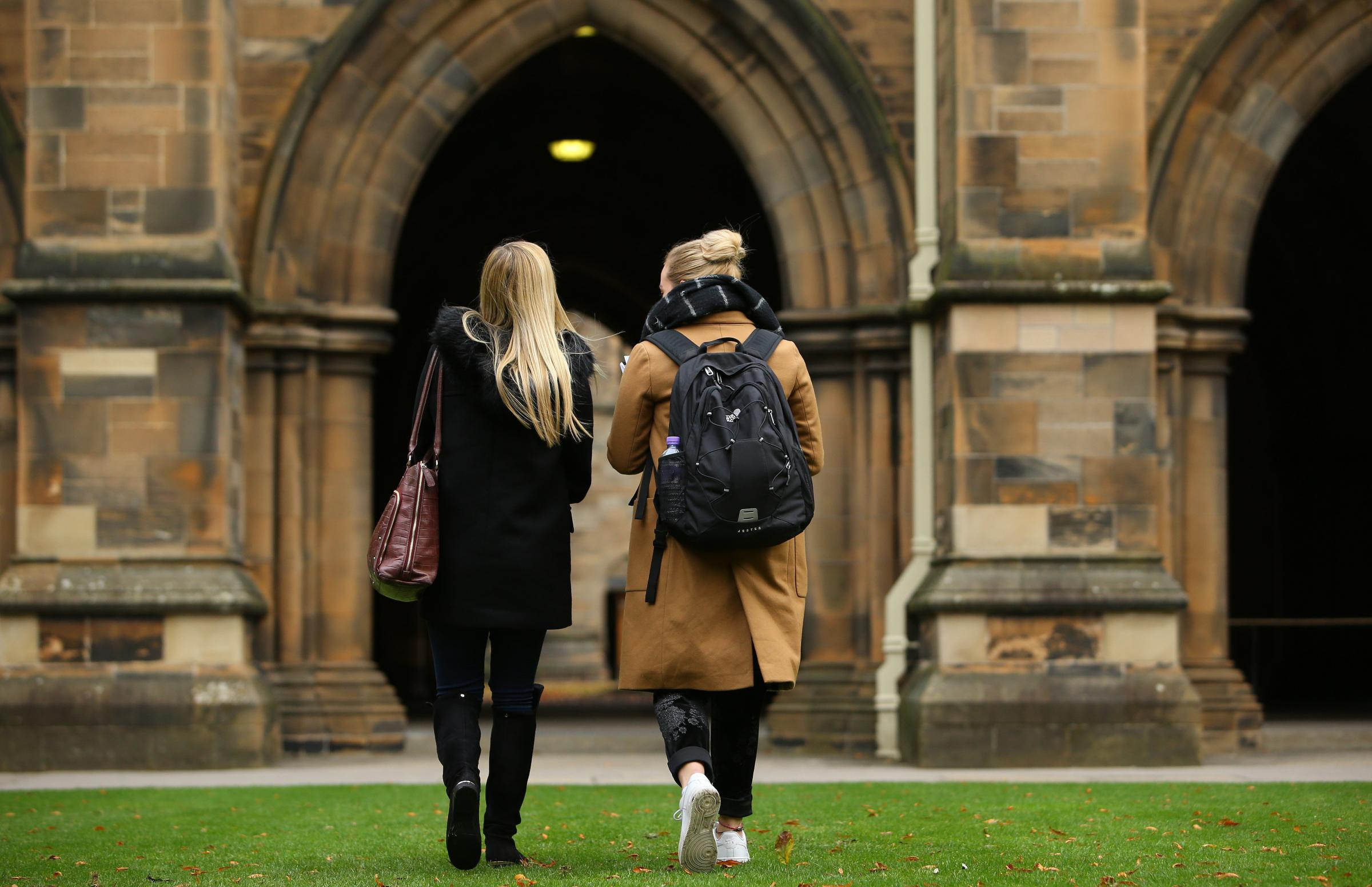 Consultation on Glasgow student accommodation to be launched