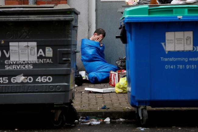 More children homeless in Scotland last year than ever before