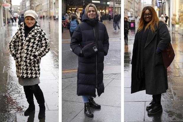 The Style Mile: meet Glasgow's most fashionable folk