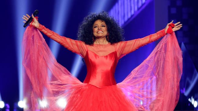 Legendary singer Diana Ross to play rescheduled Hydro date