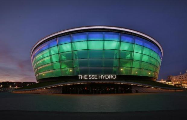 Glasgow Times: The SSE Hydro has axed Franklin Graham's event
