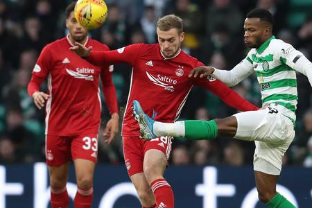 Neil Lennon says Boli Bolingoli may have cost Celtic Champions League qualification