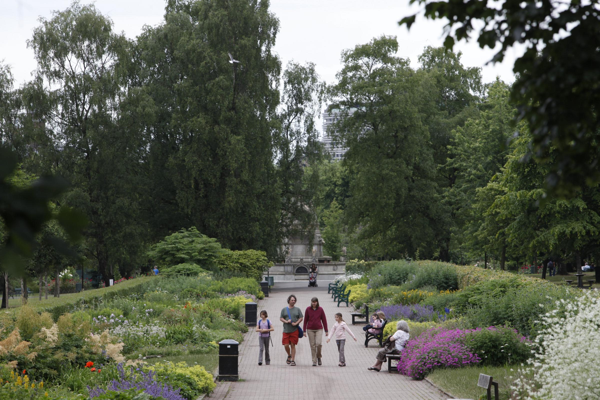 Strategy looks to guide Glasgow City Council's use of open spaces across city