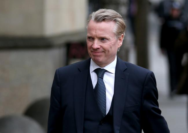 Ex-Rangers owner Craig Whyte made the claims in his new book