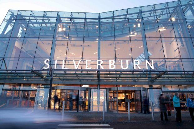 Silverburn reveals car park closure ahead of reopening - here is what you need to know