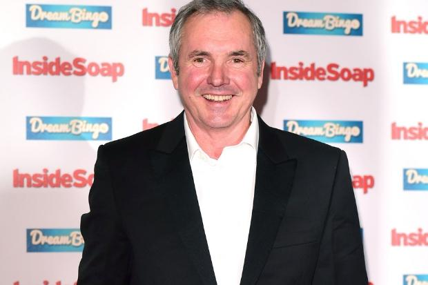 Neighbours' 'Dr Karl Kennedy' announces evening with show at Oran Mor