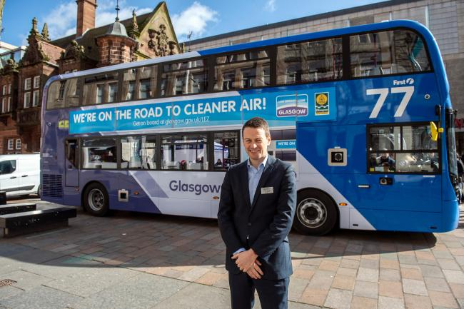 Further calls for First Glasgow to reinstate axed bus route in the city