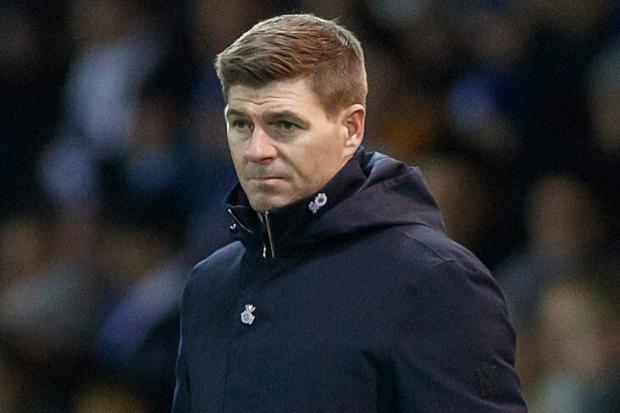 Rangers fans vent fury after Kilmarnock defeat as many criticise Steven Gerrard's tactics